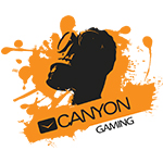 Prepared for any battle with the new Gaming Series Canyon