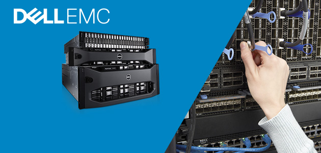 Grow Your Profitability with Dell EMC Networking & Storage Solutions Offered by ASBIS