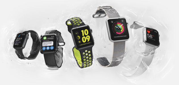 ASBIS starts distribution of new Apple Watch models