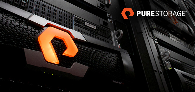 ASBIS signs distribution contract with Pure Storage in the Baltic States, Belarus, Kazakhstan, Ukraine, Transcaucasian countries and Central Asia