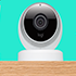 LOGITECH INTEGRATES UNIQUE INTELLIGENCE INTO HOME SECURITY CAMERAS INCLUDING PERSON DETECTION